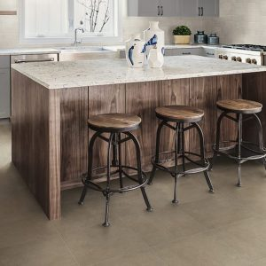 American Olean Windmere Ceramic Series Weathered Stone Countetop